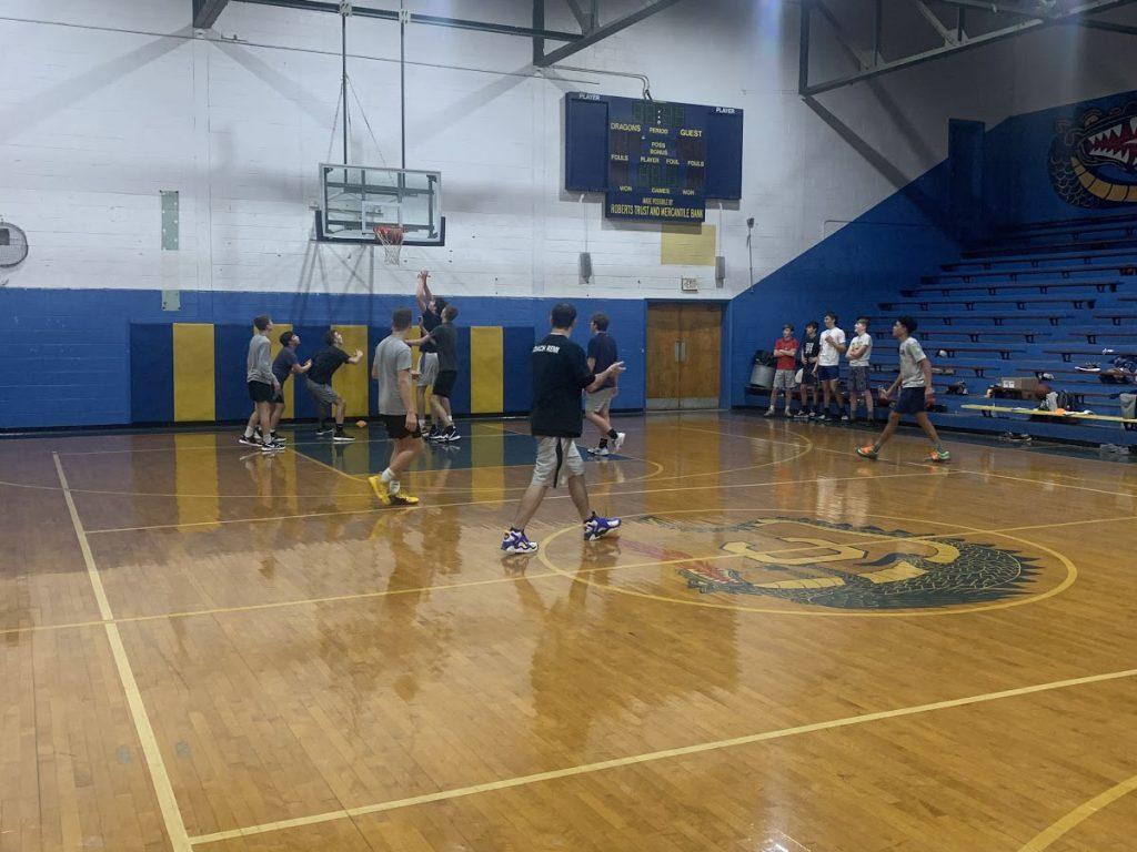 Coach Remington Markos Walking Clap (sm)