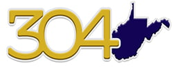 Official Team 304 Logo