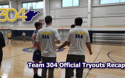 RECAP: Team 304 Official Tryouts