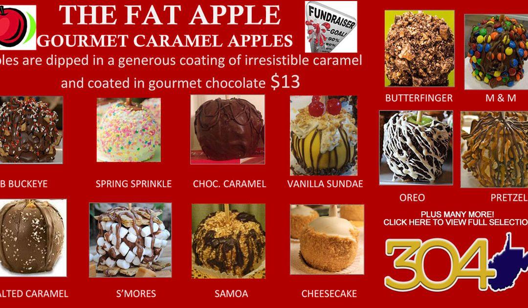 SUPPORT TEAM 304: Gourmet Candy Fundraiser Update