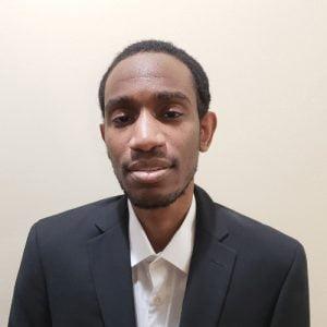 Kevin Ayoola Headshot