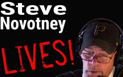 INTERVIEW: Coach Markos on Lede News with Steve Novotney