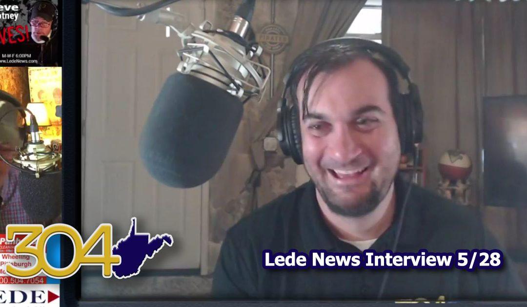 INTERVIEW: Team 304 Update with Steve Novotney