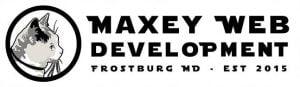 Maxey Web Development Frostburg