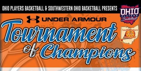 05/28-05/30/21 5th Annual Under Armour Tournament of Champions