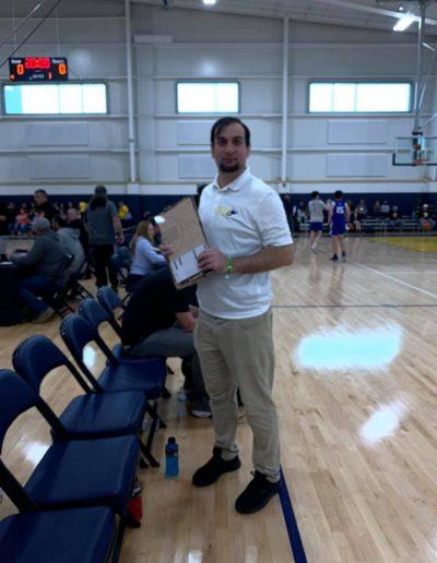 Coach Remi
