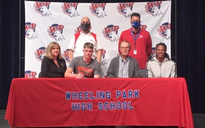 PLAYER NEWS: Team 304 Alumni Signs with WV Wesleyan