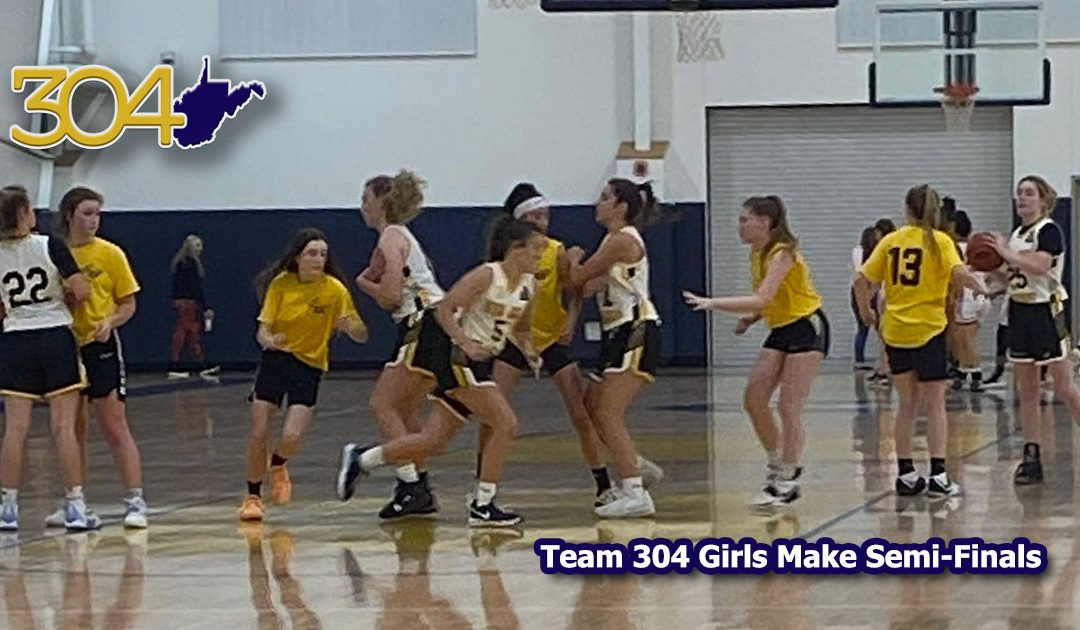 TOURNAMENT RECAP (Pt 1): Team 304 Girls Make Semi-Finals